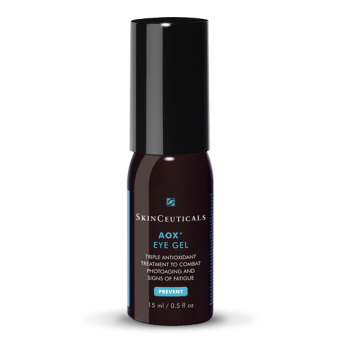 AOX+ EYE GEL SKINCEUTICALS