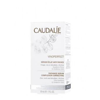 Caudalie serum resplandor antimanchas 30 ml