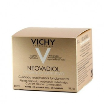 Vichy Neovadiol C. Sustitutivo Piel Normal y Mixta 50 ml