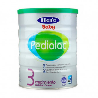 HERO BABY PEDIALAC 3 800G