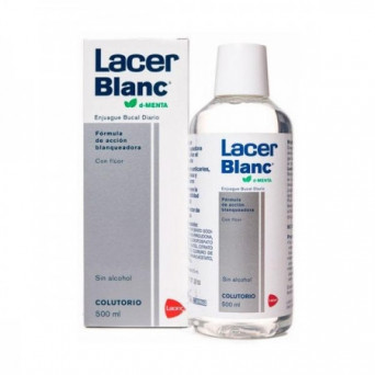 LACER BLANC COLUTORIO 500ML