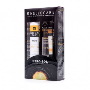 HELIOCARE PACK AIRGEL 360...