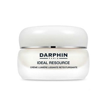 Darphin Ideal Resource crema Iluminadora, alisante y retexturizante
